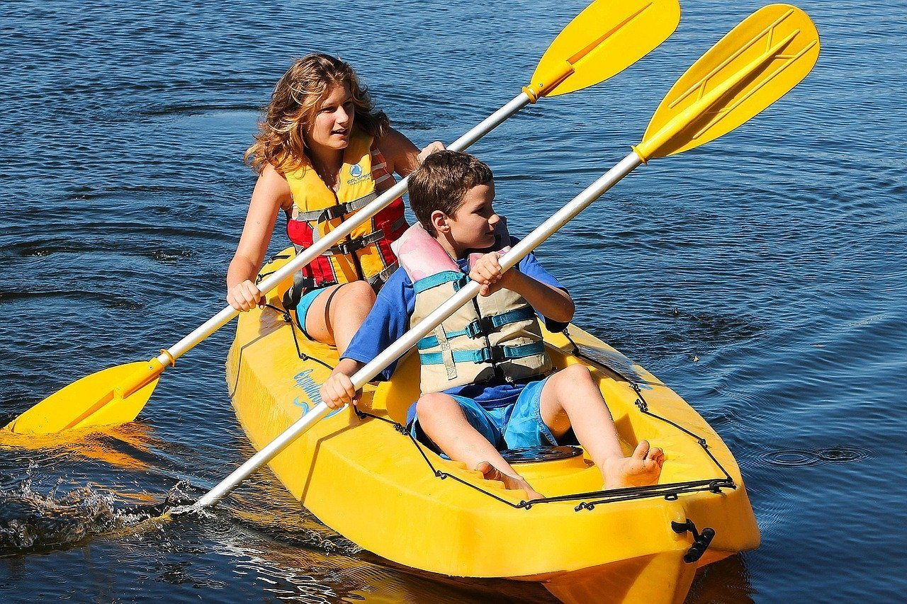 Do You Need a Tandem Pedal Kayak?