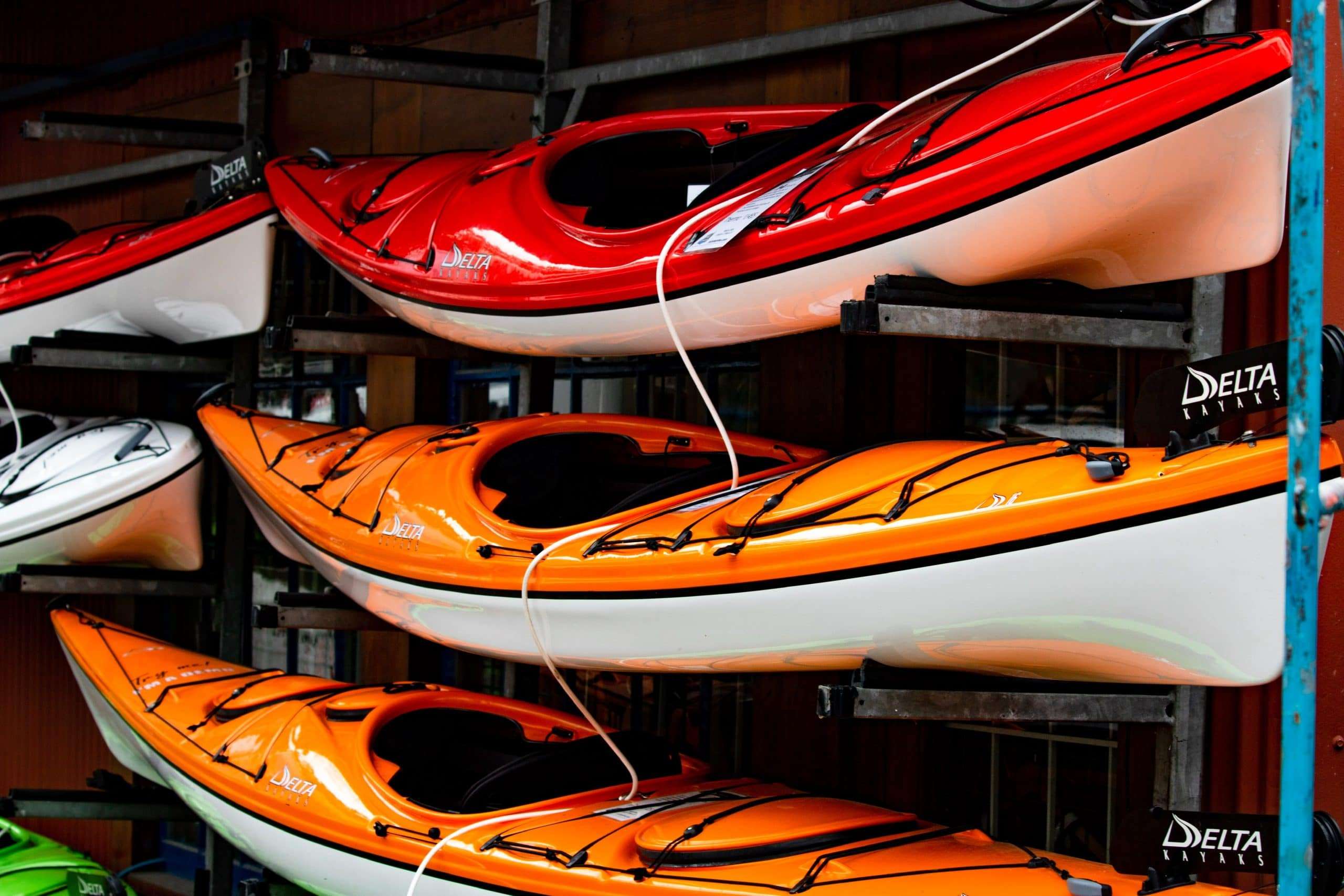 Which Is A Faster Kayak: Paddle Or Pedal?